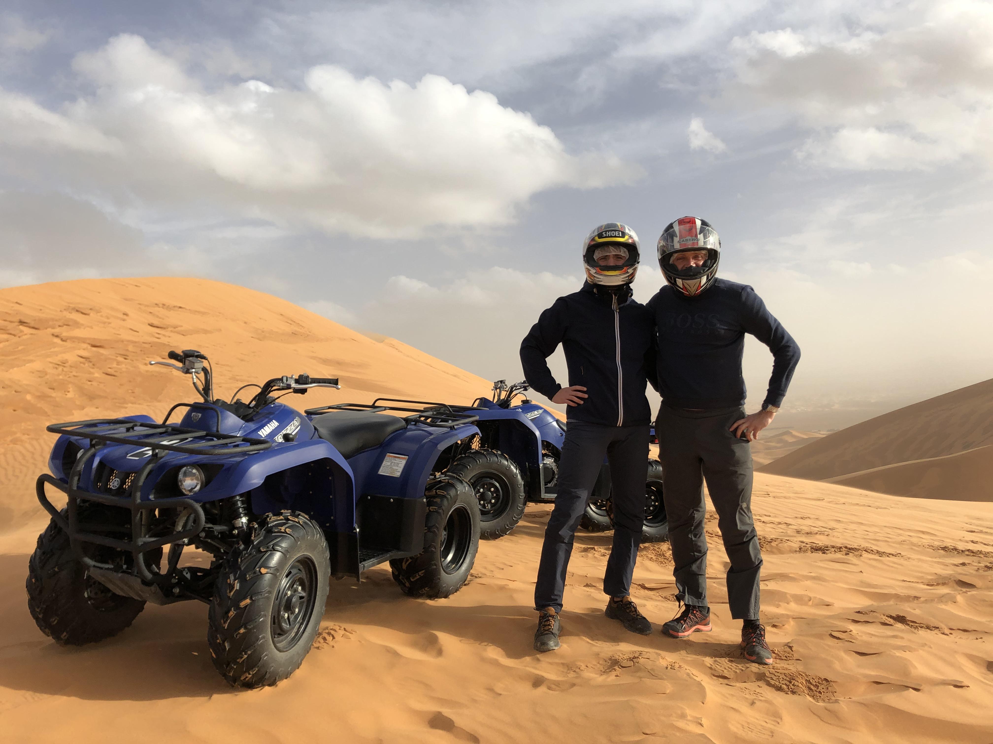 Marokko groepsreizen Simi