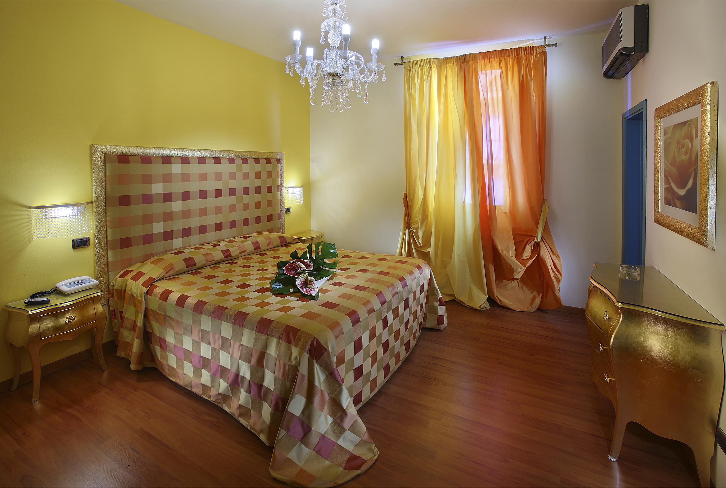 Hotel Nuevo Savi, Montecatini Terme