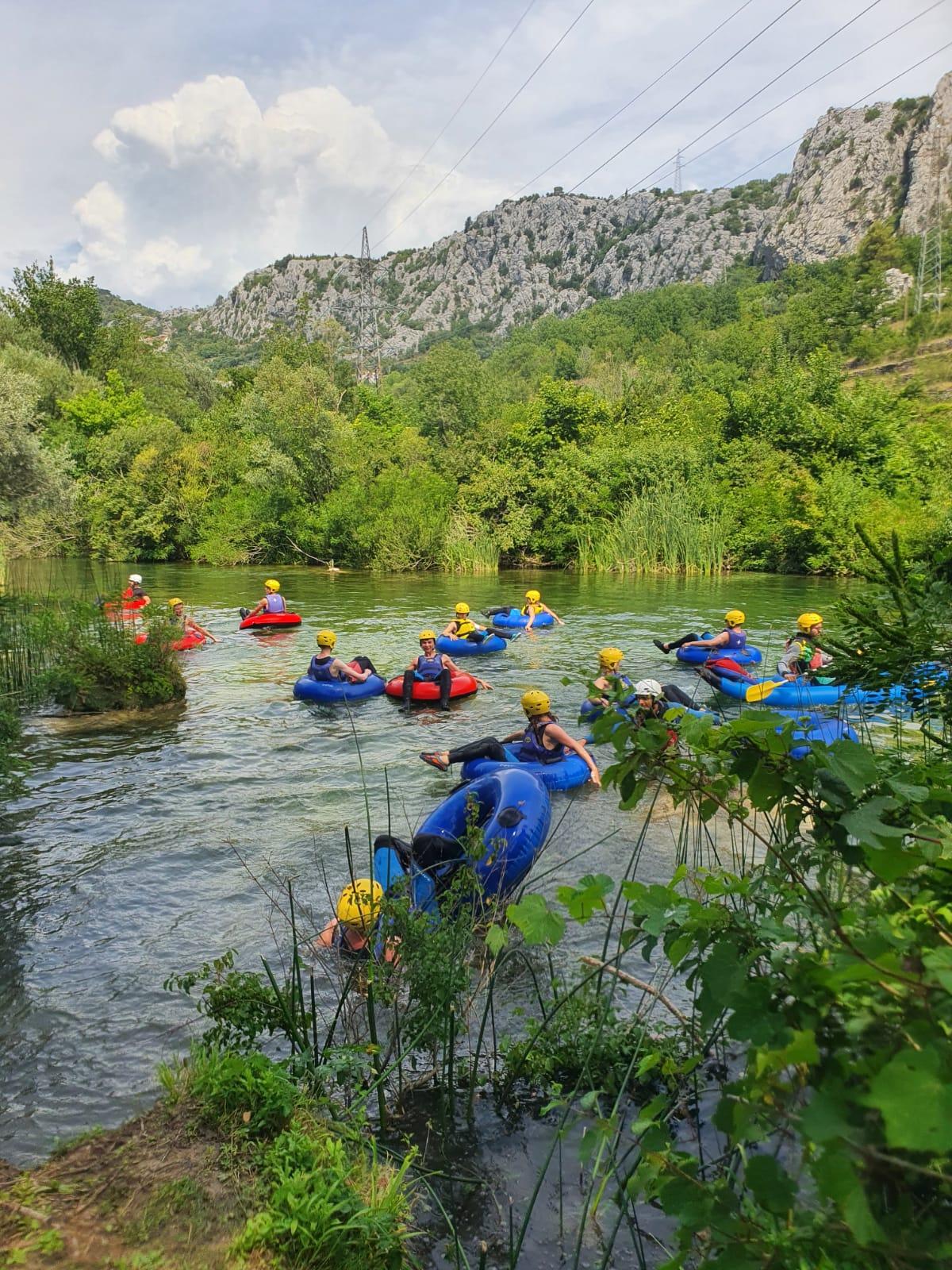 rivertuben kroatie